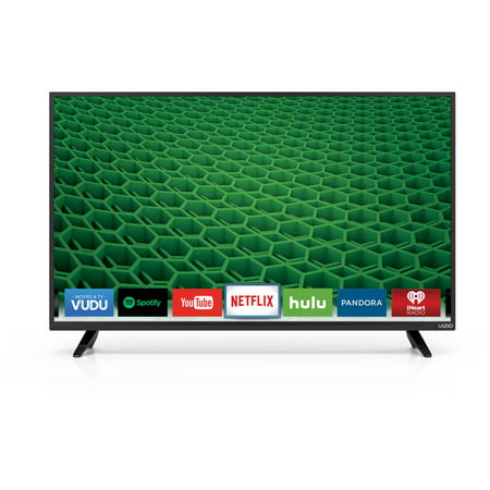 This HDTV is a great way to introduce high definition to your home. Plug in up to two HD components with the built-in HDMI ports and enjoy Full HD quality. Note: You must have a source of HD programming in order to take full advantage of the VIZIO D39h-D0 HDTV. Contact your local cable or satellite TV provider for details on how to upgrade.