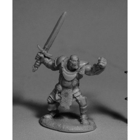 Reaper Miniatures Bandit Bully #77508 Bones RPG D&D Mini Figure](Mr Bones Halloween Figure)