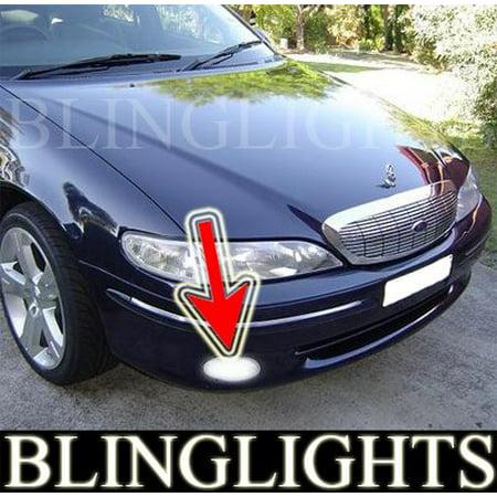 69 Series Driving Light (New FORD FAIRLANE NL SERIES XENON FOG LIGHTS DRIVING LAMPS 1996 1997 1998)