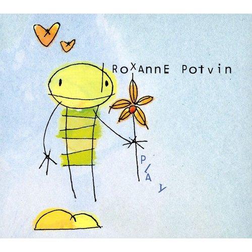 Roxanne Potvin - Play [CD]