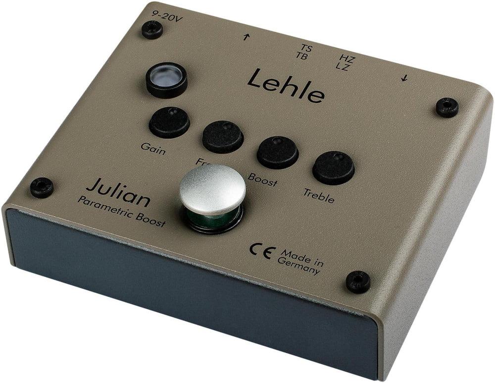 Lehle Julian--Pro Equipment Pedal by Lehle