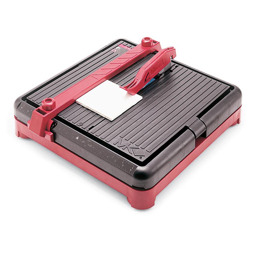MK Diamond 158252 0.5 HP 4-1/2 in. Portable Wet Cutting Benchtop Tile Saw