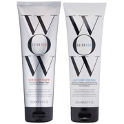 COLOR WOW Sulfate Free Color Security Shampoo and Conditioner Duo Set, 8.4 fl. oz.($47 Value)
