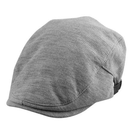 Adjtable Newsboy Ivy Cap Cabbie Driving Winter Warm Flat Beret Hat