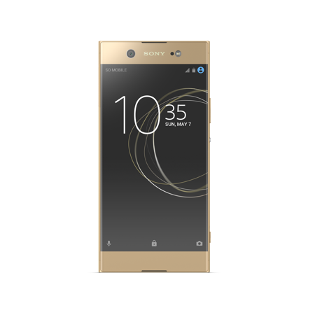 Sony Xperia Xa1 G3123 32Gb Unlocked Gsm Lte Octa Core Phone W  23Mp Camera   Gold