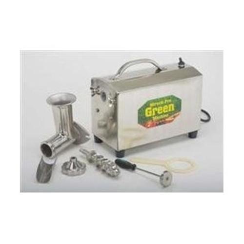 SamsonGreen MJ575 Pro Green Wheatgrass Juice