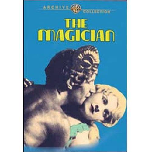 The Magician (1926) (Silent)