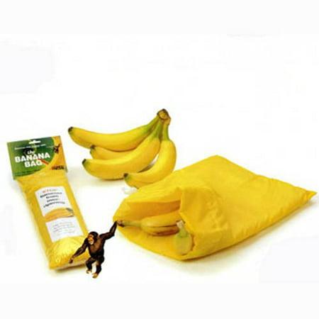 Rsvp Banana Keeper Fresh Fruit Bag 11 5 Quot X 13 75 Quot Water
