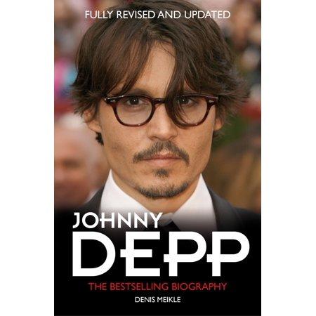 Johnny Depp - Happy Halloween Johnny Depp