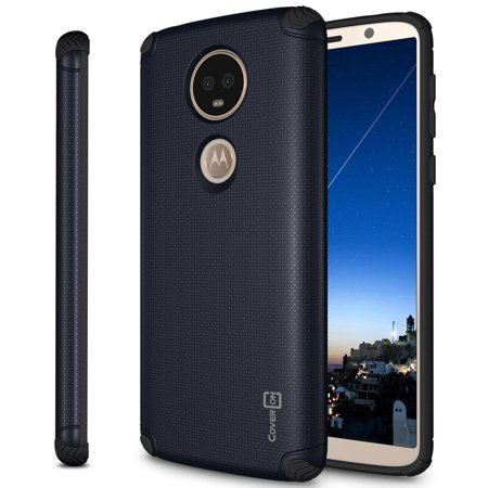 e9f2d27301ef CoverON Motorola Moto E5 Plus   Moto E5 Supra Case