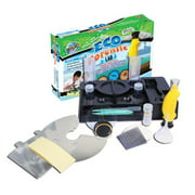 Tedco Toys WS84 Eco Forensic Lab