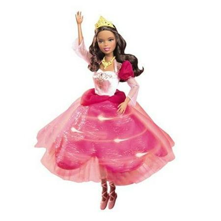 Barbie in the 12 dancing princess princess genevieve - Barbie 12 princesse ...