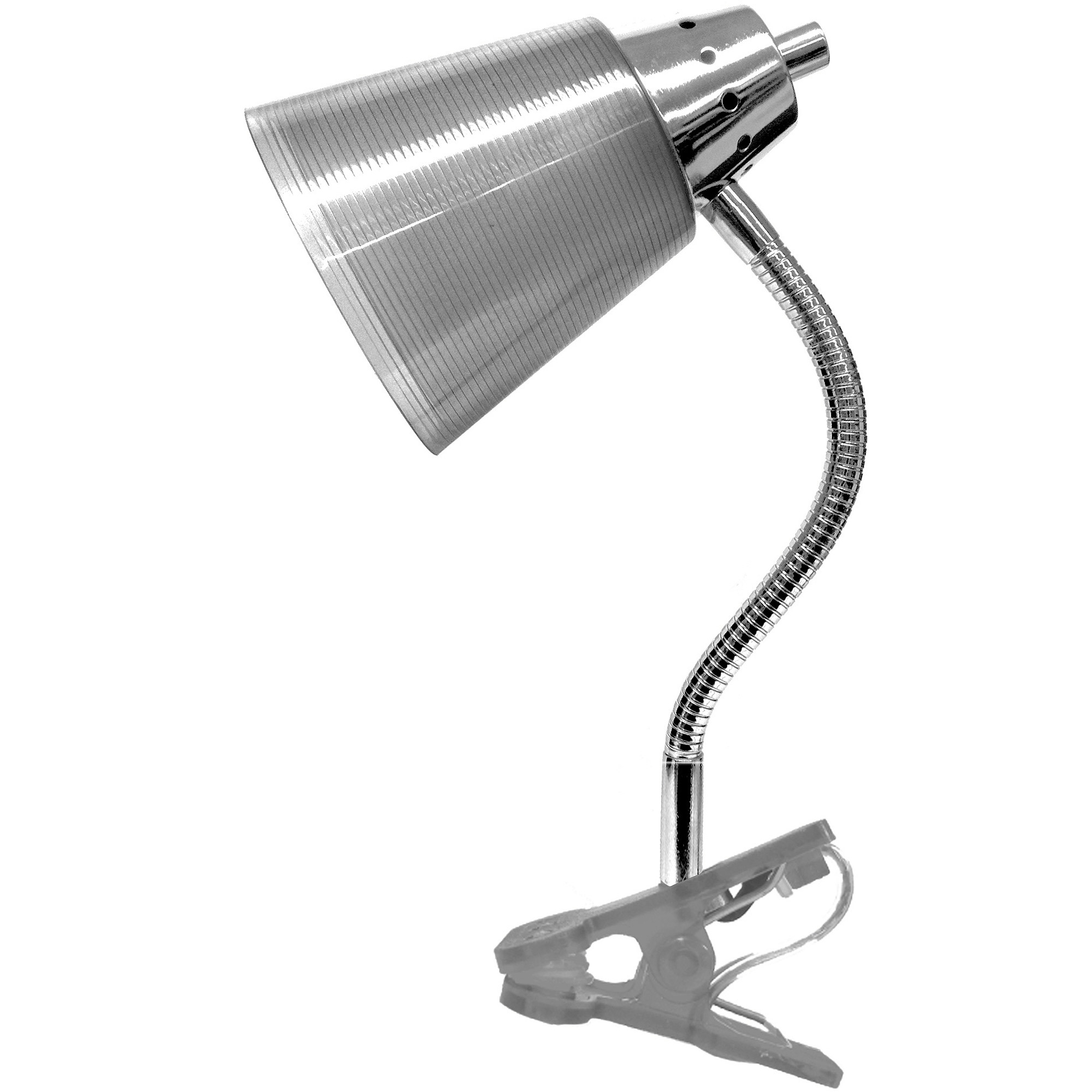 your zone clip lamp with bulb by