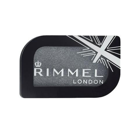 (2 Pack) Rimmel London Magnif'eyes Mono Eye Shadow, Show Off - London Eye Halloween Review