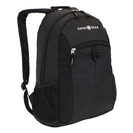 SwissGear Student Backpack For 15  Laptops. Black/New Royal SA6716 SwissGear Student Backpack For 15  Laptops. Black/New Royal SA6716