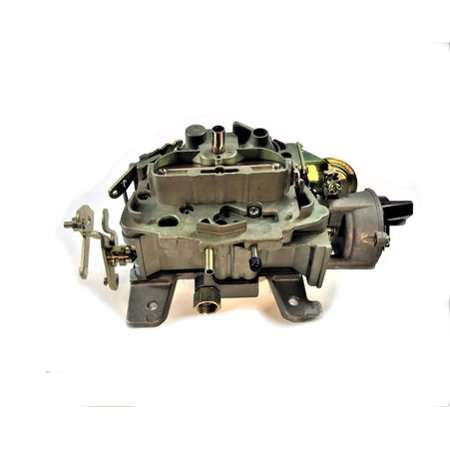 138 CARBURETOR TYPE ROCHESTER M2MC V6 BUICK GMC GM CAR TRUCKS 265 231 252 NEW