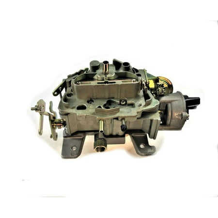 - 138 CARBURETOR TYPE ROCHESTER M2MC V6 BUICK GMC GM CAR TRUCKS 265 231 252 NEW