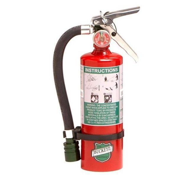 Big Daves Yard Sale 710822944108 10 lbs Samson Fire Extinguisher Cabinet with Cylinder Lock & Breaker Bar - Lot of 2