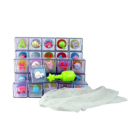 Mirari Abc Flip Flop Blocks - image 2 de 6