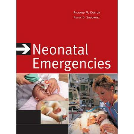 Neonatal Perinatal Medicine (Neonatal Emergencies )