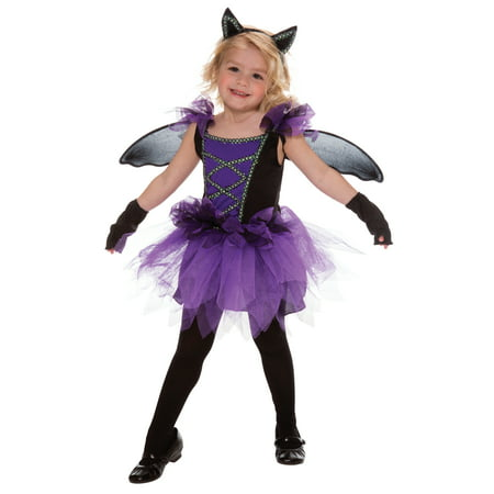 Bat Fairy Costume (Toddler Bat Fairy Halloween)