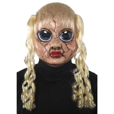 Sad Sandra Mask - Strong Sad Halloween
