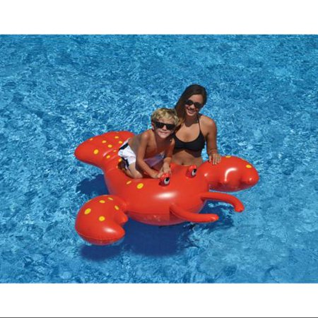 Swimline 90457 Kids Swimming Pool Giant Inflatable Riding