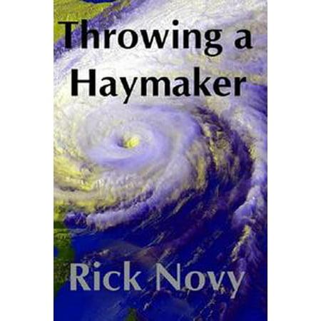Throwing a Haymaker - eBook