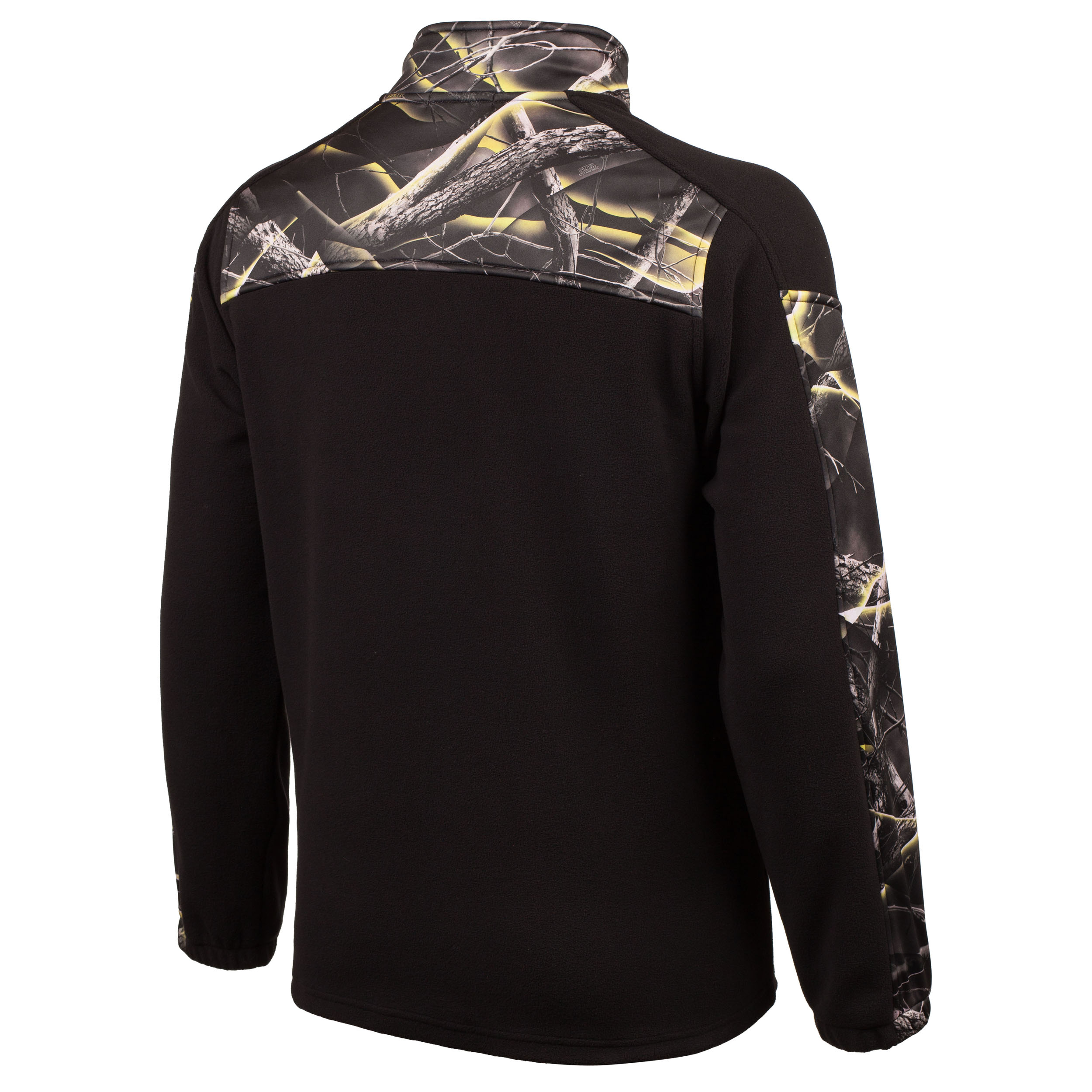 Not So Much Fleece Pullover Hooded Sweatshirt With Kangaroo Pocket Men/â/€s Goats Make Me Happy You