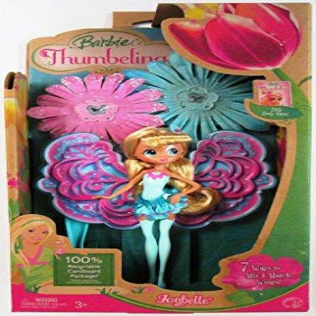 Barbie Thumbelina Joybelle Doll ()