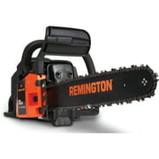 "Remington Rodeo 18"" Gas Chainsaw"
