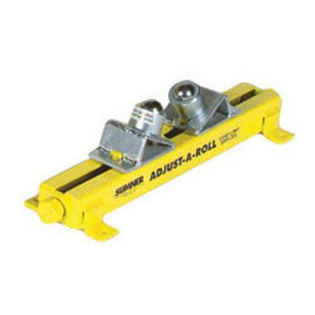 Sumner Pro Roll (Sumner 432-780360 St-501 Adjust-A-Roll W-Steel Wheels Table Model )