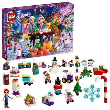 LEGO® Friends 2019 Advent Calendar 41382