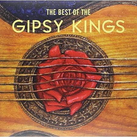 Best Of The Gipsy Kings (Vinyl)