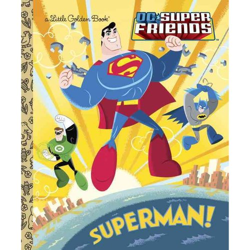 Superman!: DC Super Friends