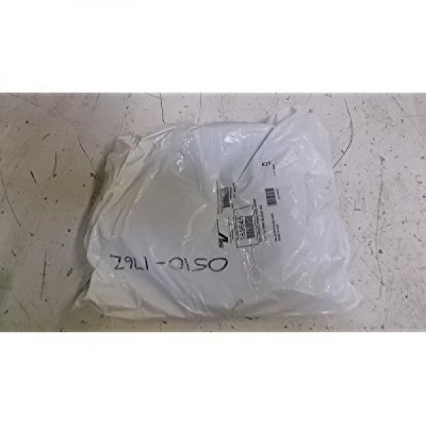 """VELCRO 189645 3//4/"""" W x 75/' L Self-Mating Black One-Wrap Self Gripping Roll"""