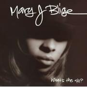 Mary Blige J - What's The 411 - Vinyl