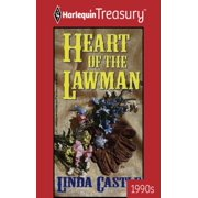 Heart of the Lawman - eBook