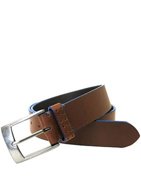 Product Image Boconi Jagger Leather Belt - Tan d7f0beef07d