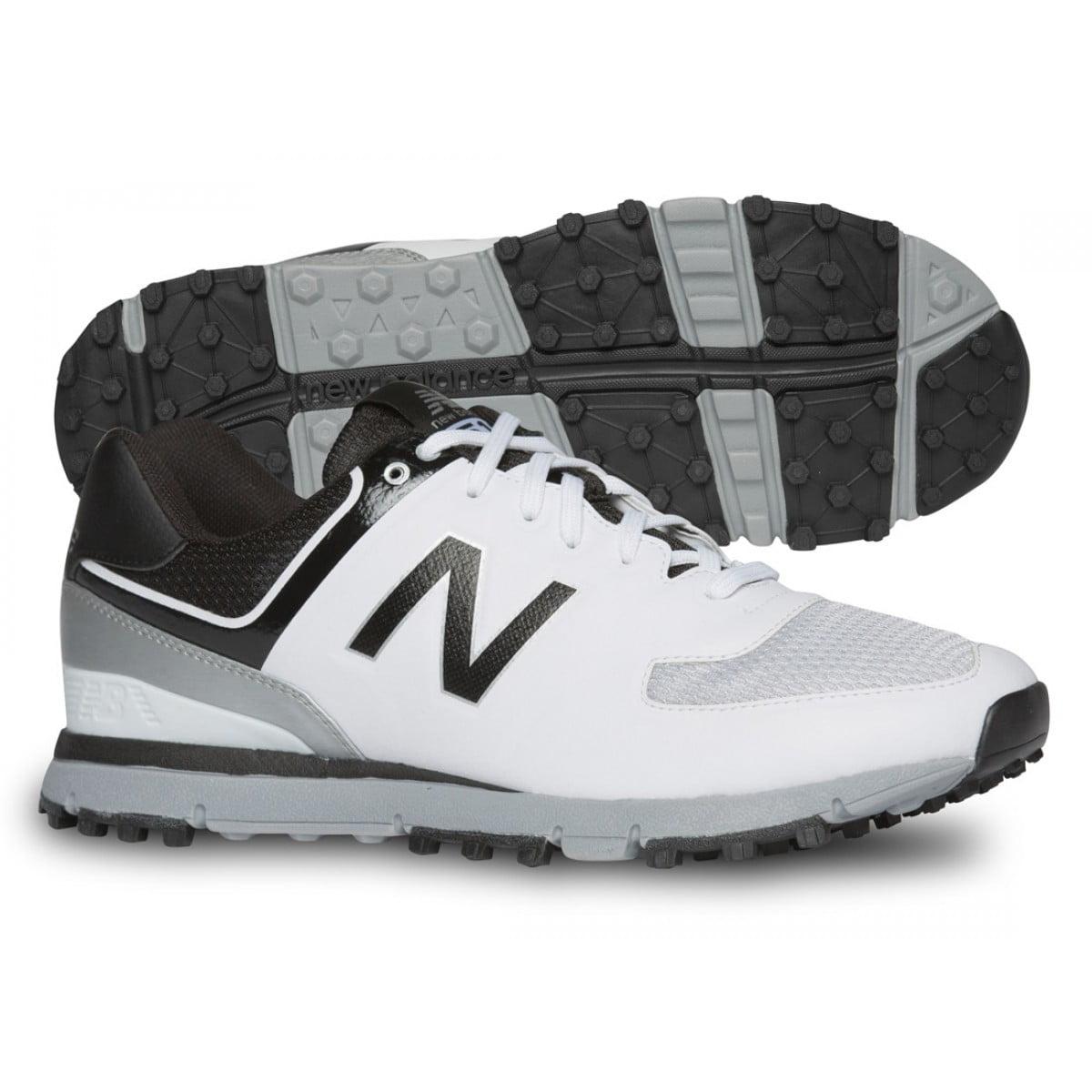 34fef73bfc74a New Balance Minimus NBG518 Golf Shoes - Walmart.com