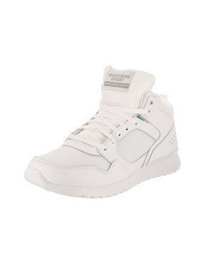 5dc29c75f Product Image 52733-WHT  Men s Zimsey Warmack White Casual Sneaker (9.5 D(M)