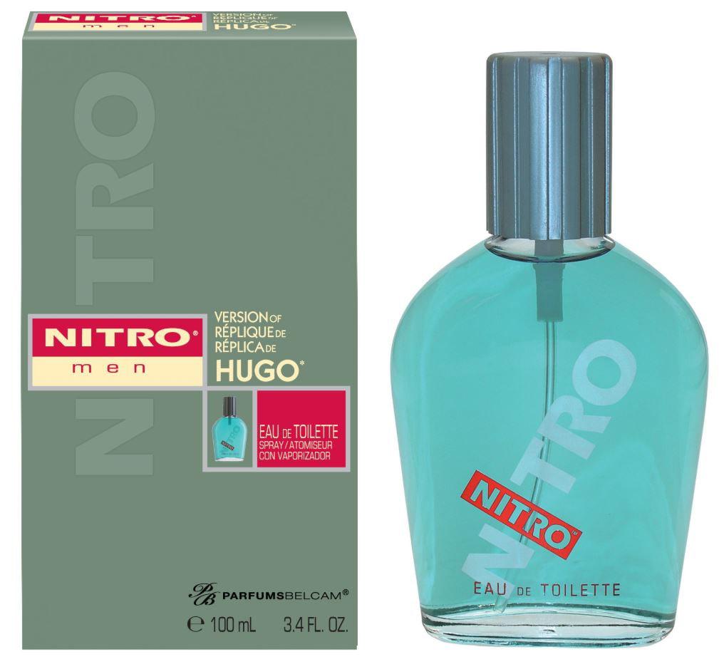 Belcam Nitro Eau De Toilette Spray 918e1d51001