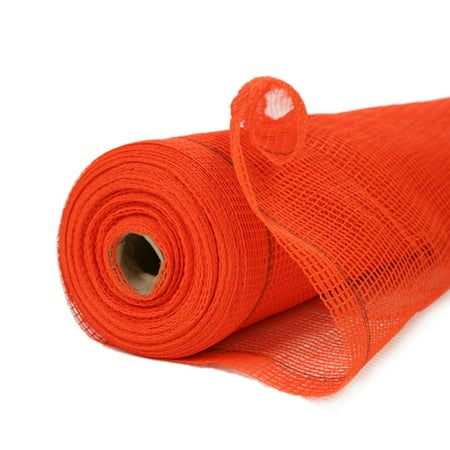 Social Safety Net (Boen Safety Netting Orange FR 4' x 150')