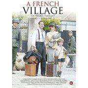 A French Village: Season 3 by Mhz Networks