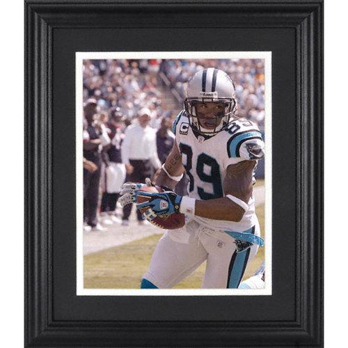 NFL - Steve Smith Carolina Panthers Framed Unsigned 8x10 Photograph