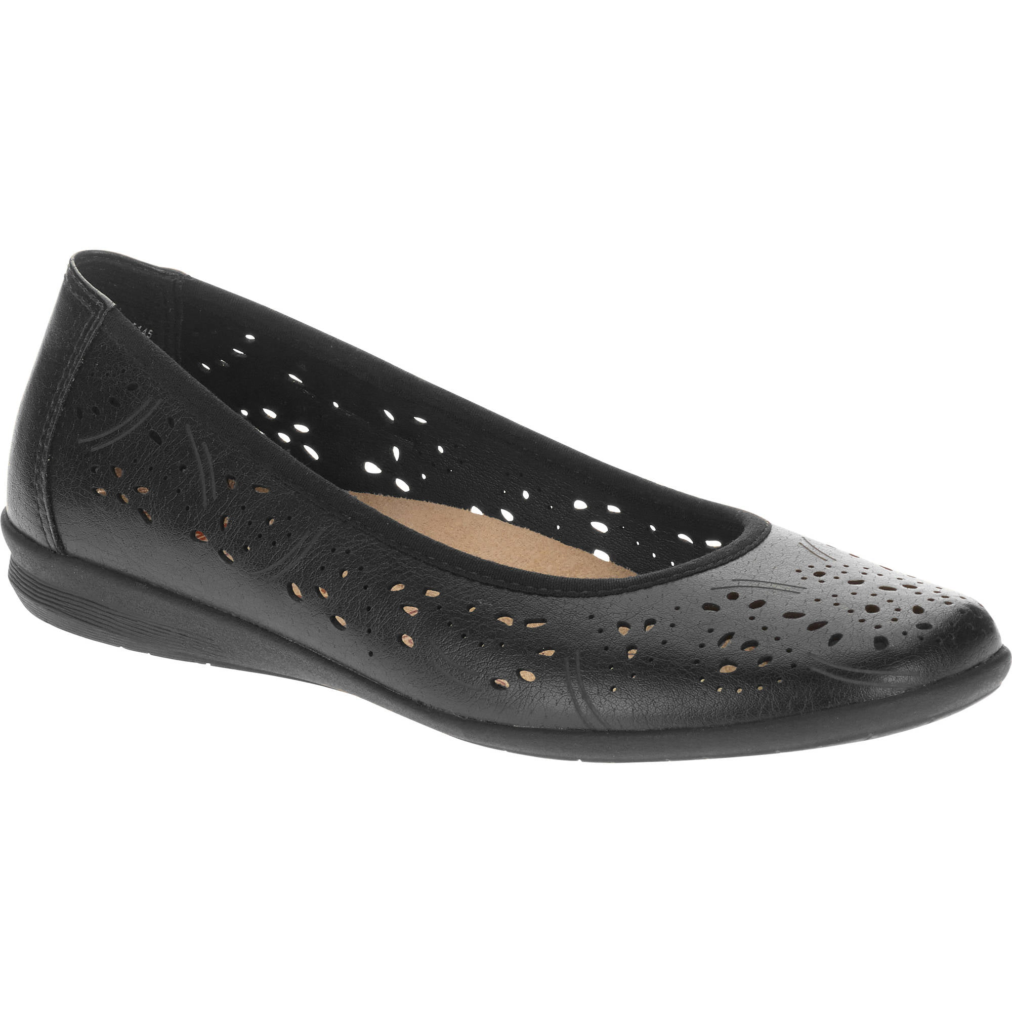 Earth Spirit Women's Fashion Ballet Flat by