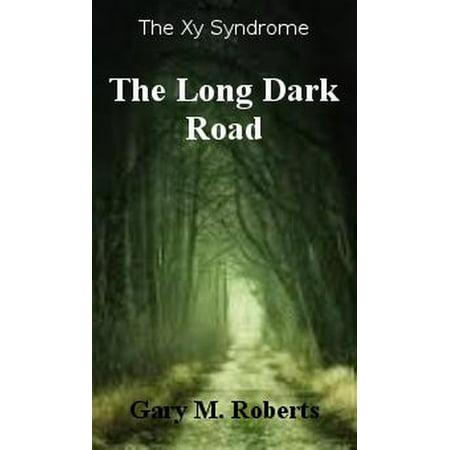 The Long Dark Road - eBook