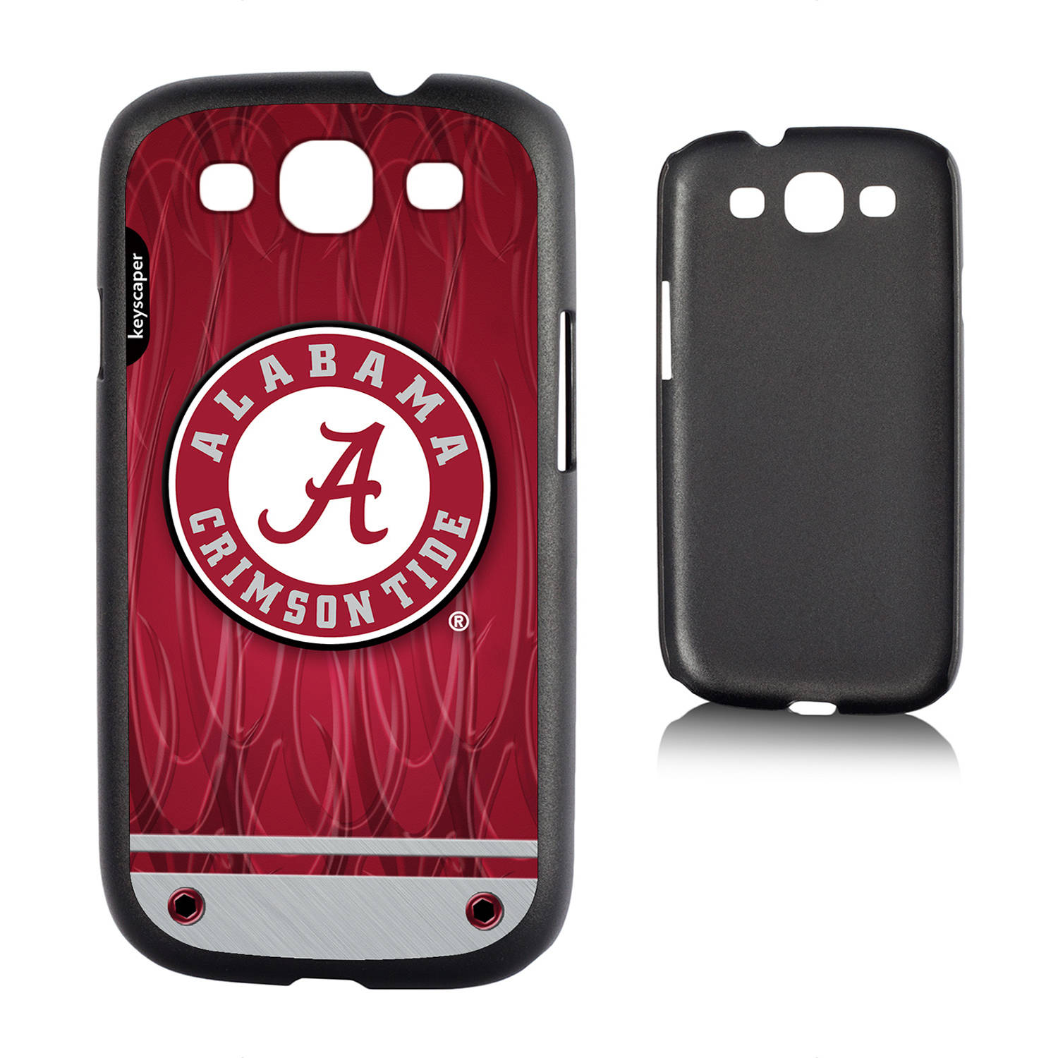 Alabama Crimson Tide Galaxy S3 Slim Case