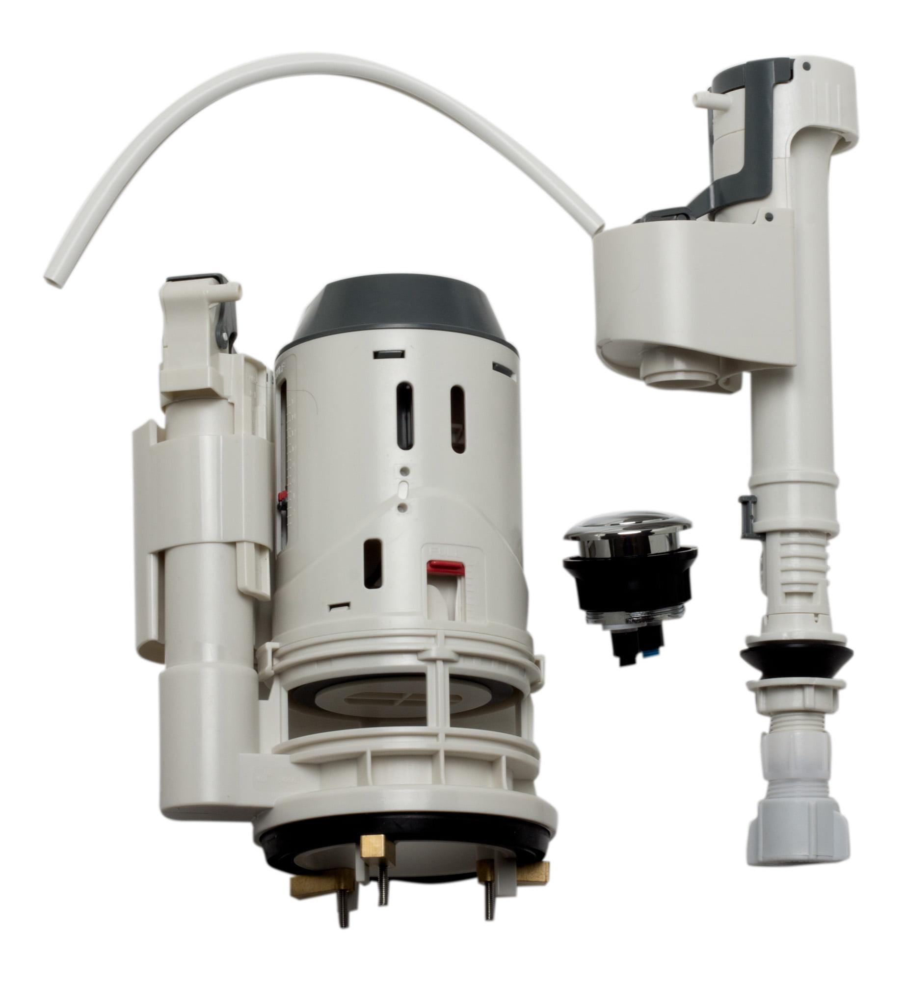 EAGO R-356FLUSH Replacement Toilet Flushing Mechanism for TB356