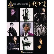 The Very Best of Prince (Songbook) - eBook